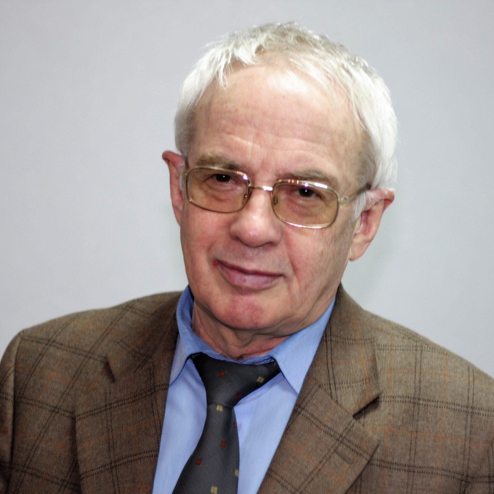 Ленченко Николай Николаевич